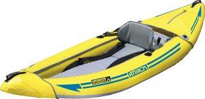 Advanced Elements Kayak