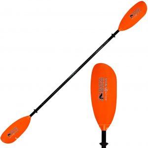 Angler Classic Fishing Kayak Paddle