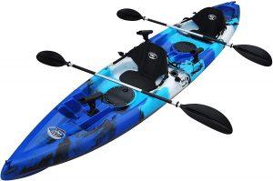 BKC Kayak