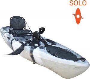 BKC PK11 - Kayak