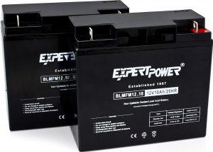 ExpertPower EXP