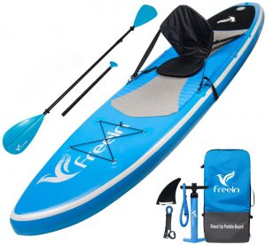 Freein Stand Up Paddle Board
