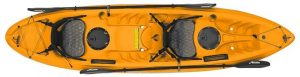 Hobie Kona Deluxe Kayak
