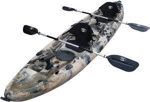 Kayak BKC UH