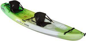 Kayak Malibu de Ocean