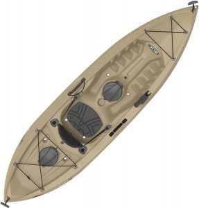 Lifetime Tamarack Kayak