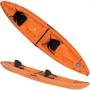 Océano Kayak Malibu