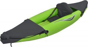 Outdoor Tuff Sport Kayak