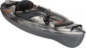 Pelican Sit-on-top Fishing Kayak