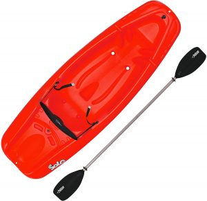 Pelican Solo 6 Feet Sit-on-top Youth Kayak