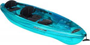 Pelican Tandem Recreationnal Kayak