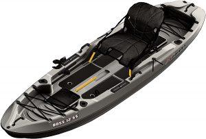 SUNDOLPHIN Kayak