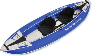 Solstice by Swimline Durango Kayak