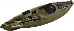 top Fishing Kayak
