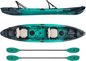 Vibe Kayaks Yellowfin