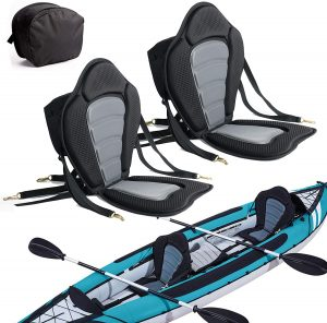 2 Pack of Kayak Seat