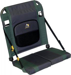 Adjustable Canoe Seat