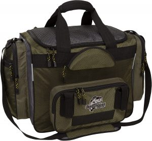 Deluxe Tackle Bag