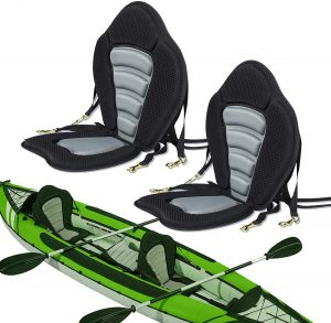Seamander Kayak seat