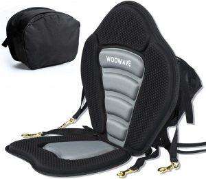 WOOWAVE Kayak Seat