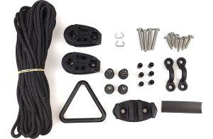 YakGear Deluxe Anchor Trolley Kit
