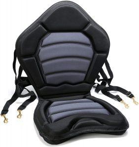 top Kayak seat